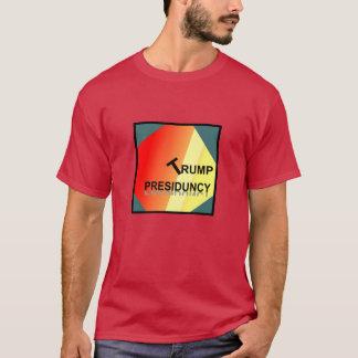 TRUMP PRESIDUNCY Political Humor  Shirt -Men