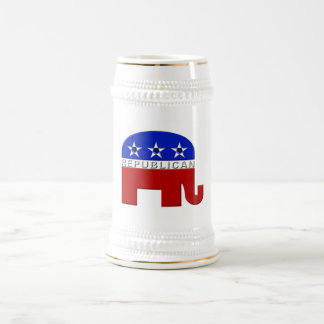 Trump 'Republican'' 22oz. Stein