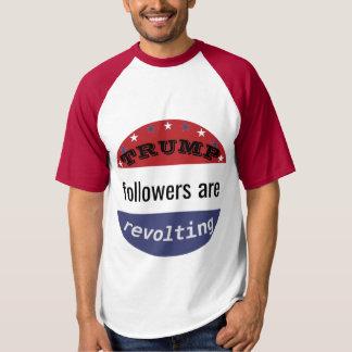 Trump Revolution T-Shirt