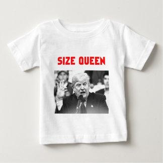 TRUMP SIZE QUEEN BABY T-Shirt