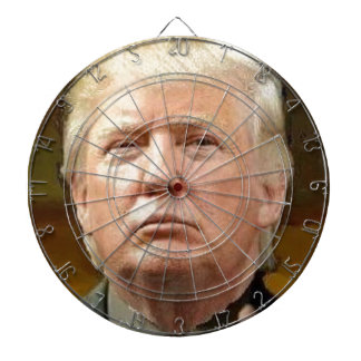 Trump Supporters Dartboard