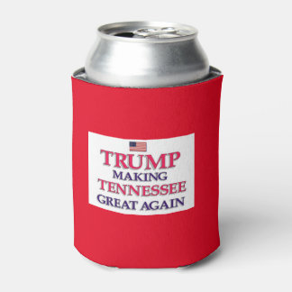 Trump Tennessee Can Cooler