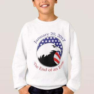 Trump: The End of an Error Sweatshirt