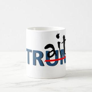 Trump the Traitor Coffee Mug