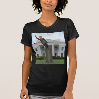 Trump Toppling T-Shirt