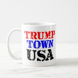Trump Town USA Coffee Mug