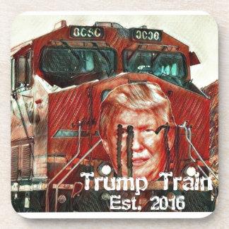 Trump Train...Est. 2016 Coaster