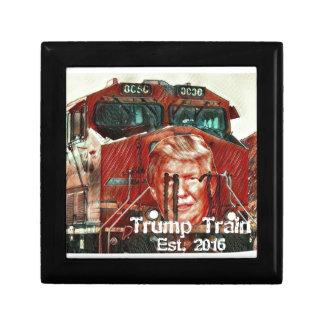 Trump Train...Est. 2016 Gift Box