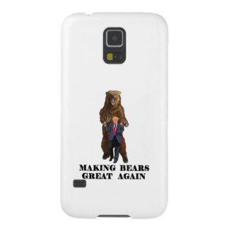 Trump Tribute Galaxy S5 Cover