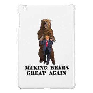 Trump Tribute iPad Mini Cover