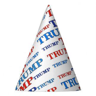 Trump Trump Party Hat