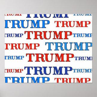 Trump Trump Poster