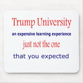 Trump University Mouse Pad