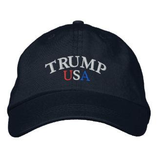 TRUMP USA BASIC ADJUSTABLE CAP