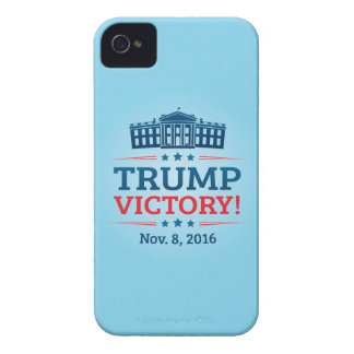 Trump Victory iPhone 4 Cover