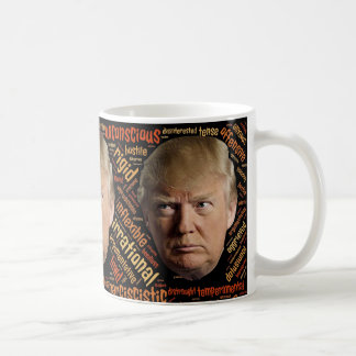 Trumped - The Anti-Trump Mug