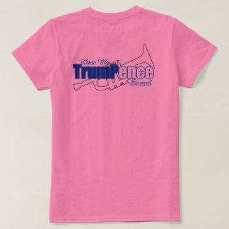 TrumPence (Customized Womens Tshirt) T-Shirt