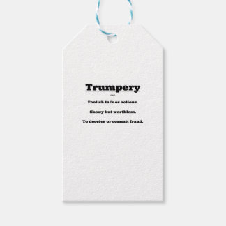 Trumpery Gift Tags