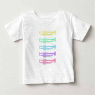 Trumpet arch baby T-Shirt