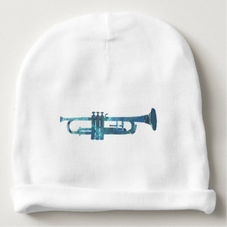 Trumpet Baby Beanie