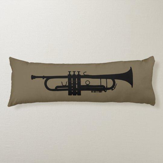 Trumpet Body Cushion