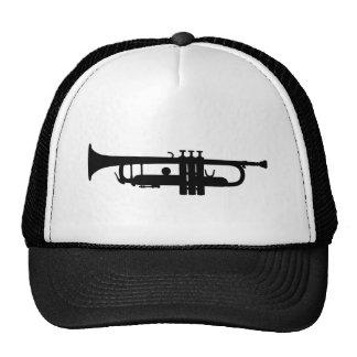 trumpet cap