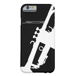 Trumpet Customizable Barely There iPhone 6 Case