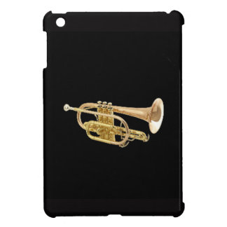"""""""Trumpet"""" design Apple product cases iPad Mini Case"""
