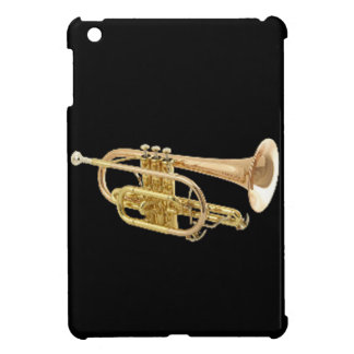 """""""Trumpet"""" design gifts and products iPad Mini Cover"""