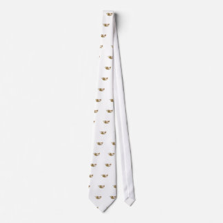 """""""Trumpet"""" design gifts and products Tie"""