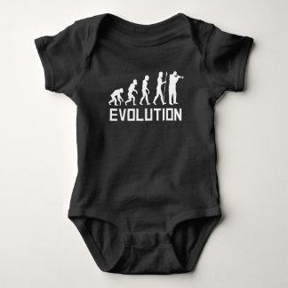 Trumpet Evolution Baby Bodysuit