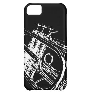 Trumpet iPhone 5C Case
