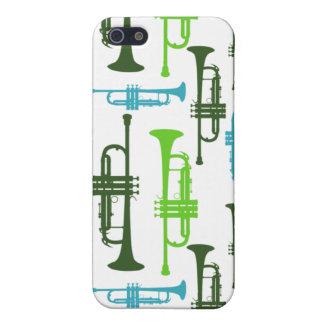 Trumpet iPhone Case iPhone 5 Case