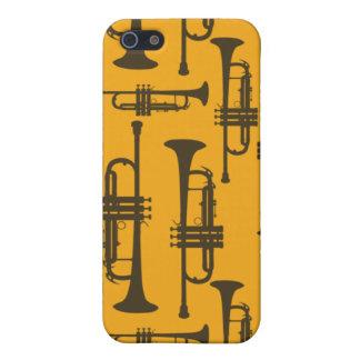 Trumpet iPhone Case iPhone 5/5S Cases