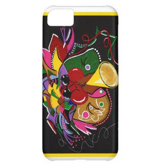 Trumpet Man I-phone case iPhone 5C Case