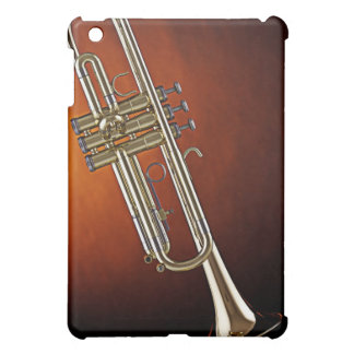 Trumpet or Cornet Ipad Speck Case iPad Mini Cases