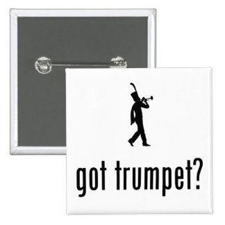 Trumpet Player Buttons