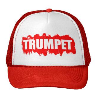 Trumpet Player Cap