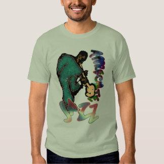 Trumpet Player Tshirt
