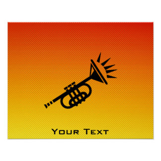 Trumpet Posters