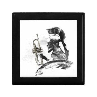 Trumpet Warrior Gift Box