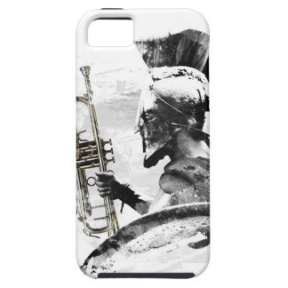 Trumpet Warrior iPhone 5 Covers
