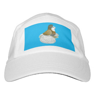 Trumpeter Pigeon AOC Baldhead Hat