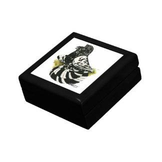 Trumpeter Pigeon Dark Splash Gift Box