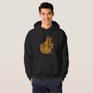 Trumpeter Pigeon Deroy Hoodie