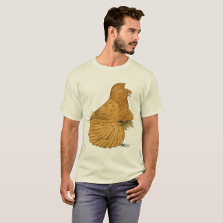 Trumpeter Pigeon Deroy T-Shirt