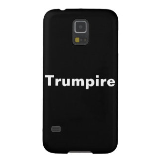 Trumpire Samsung Phone Phone Case - 'Barely There' Galaxy S5 Covers