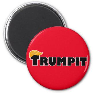 TRUMPIT MAGNET