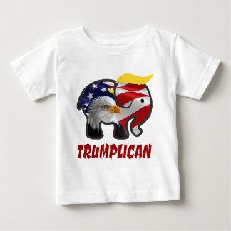 Trumplican-4 Baby T-Shirt