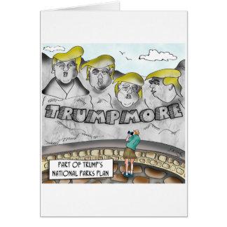Trumpmore Card